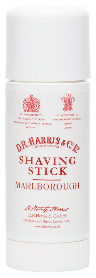 Мыло для бритья D.R. Harris Marlborough