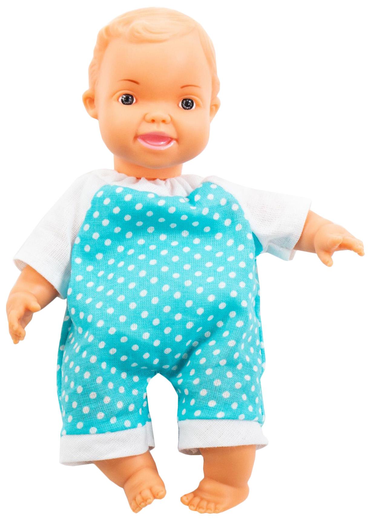 Купить Кукла Крошка Саша , 19 см, Полесье, Классические куклы