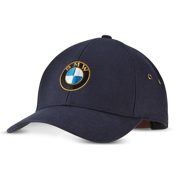 Бейсболка Bmw Classic BMW арт. 80162463137
