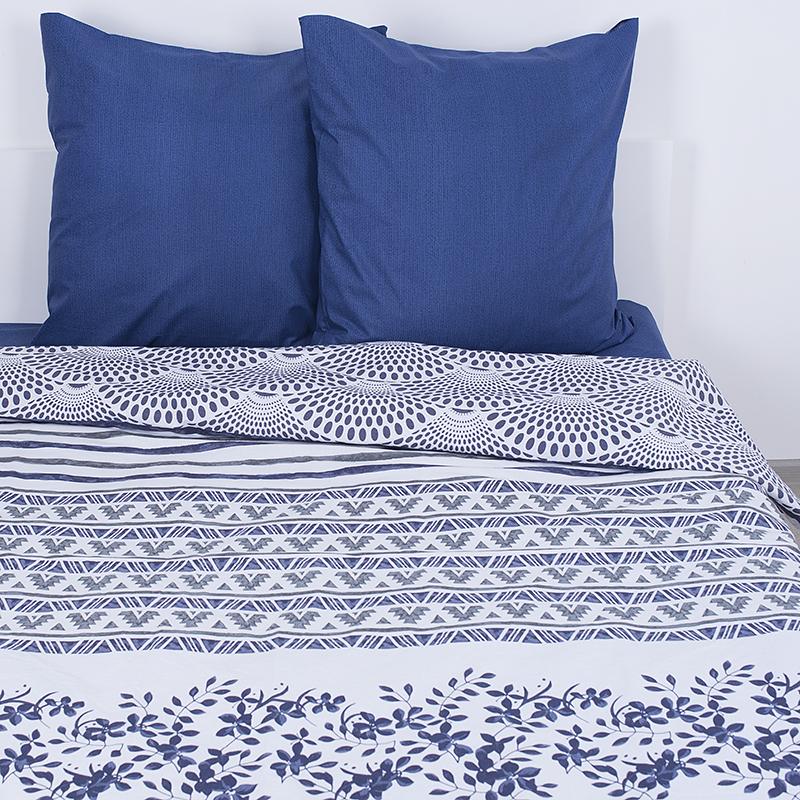 Постельное белье ТМ Вселенная текстиля Bennett 2 спал. фото