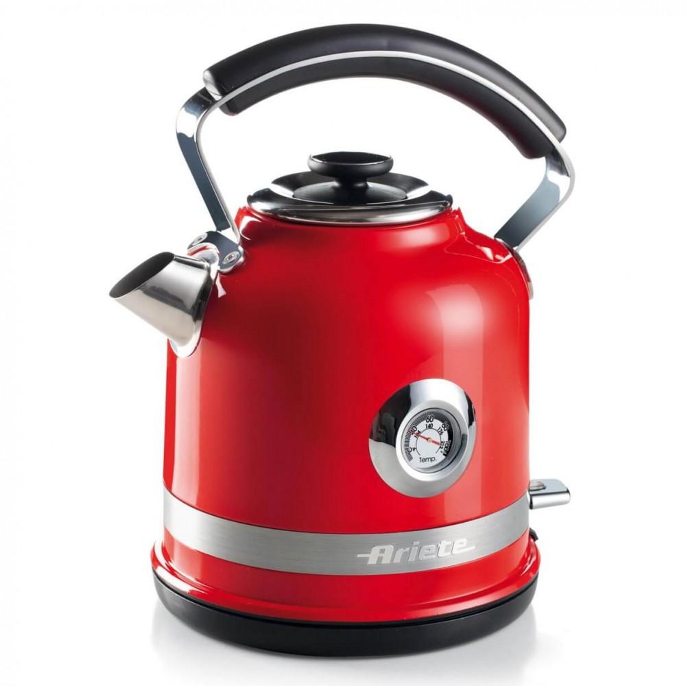 Чайник электрический Ariete Moderna Red (2854)