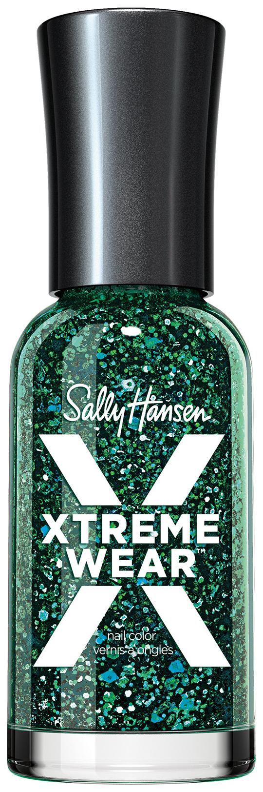 Лак для ногтей Sally Hansen Xtreme Wear Nail Color 366 Fanta-seas 11,8 мл