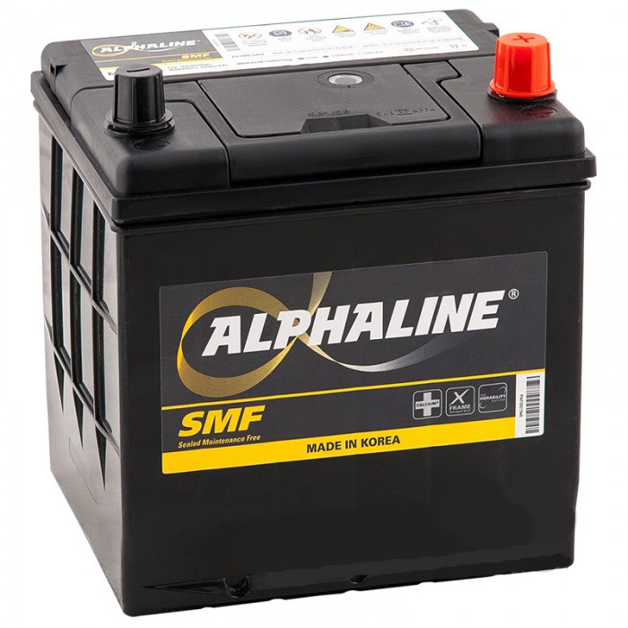 Аккумулятор ALPHALINE SD 50D20L фото