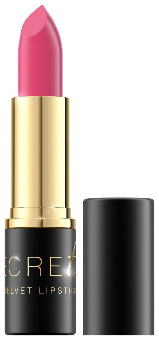 Помада Bell Secretale Velvet Lipstick тон 04 4,5 г фото