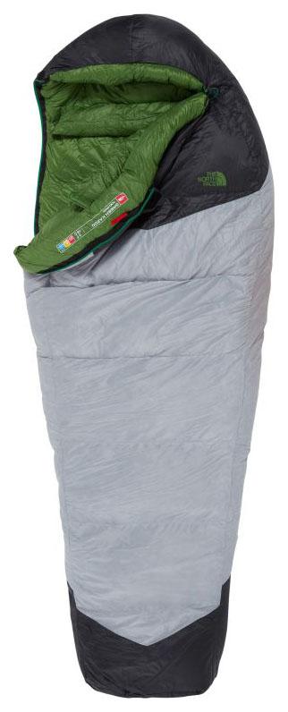 Спальный мешок The North Face Green Kazoo Long