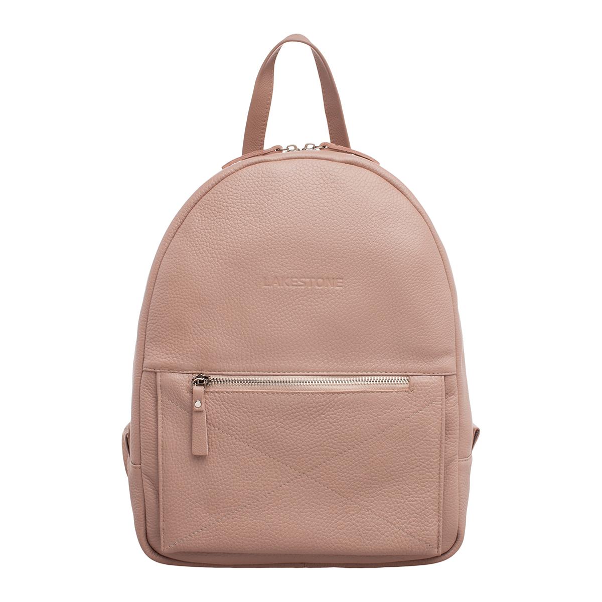 Рюкзак женский кожаный Lakestone 9123917/AR