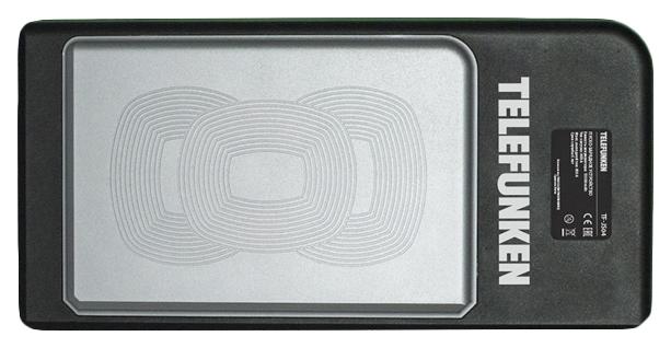 Пуско-зарядное устройство для АКБ Telefunken TF-JS04, 5-12B