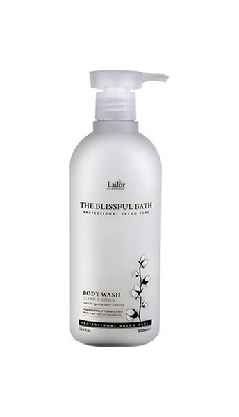 Гель для душа La'dor The Blissful Bath