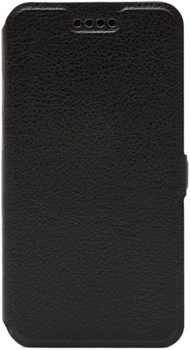 Чехол GOSSO CASES Book Type UltraSlim для Xiaomi Redmi 4x Black