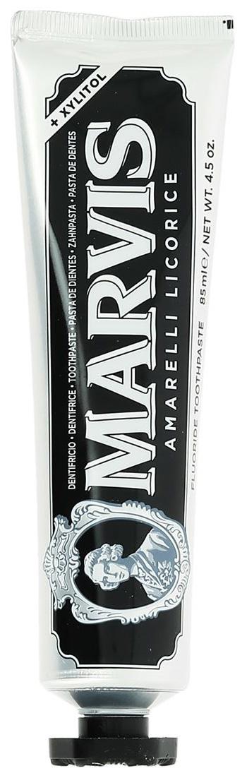 Купить Зубная паста Marvis Лакрица Амарелли 85 мл