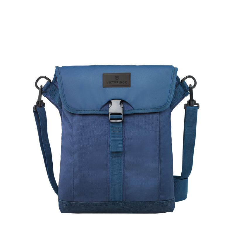 Сумка Victorinox Altmont 3.0 Flapover Bag Color синяя фото