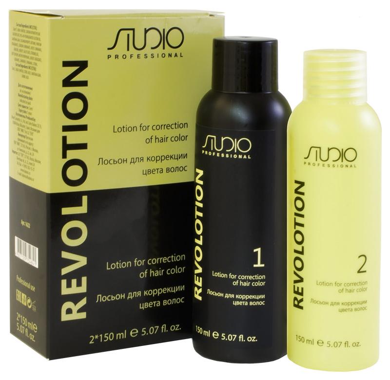 Лосьон для волос Studio Professional RevoLotion 2x150