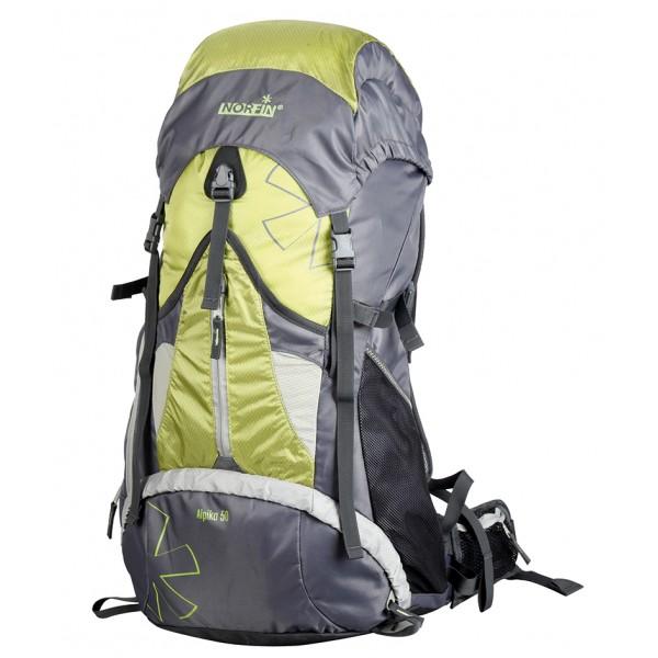Туристический рюкзак Norfin Alpika NF 50