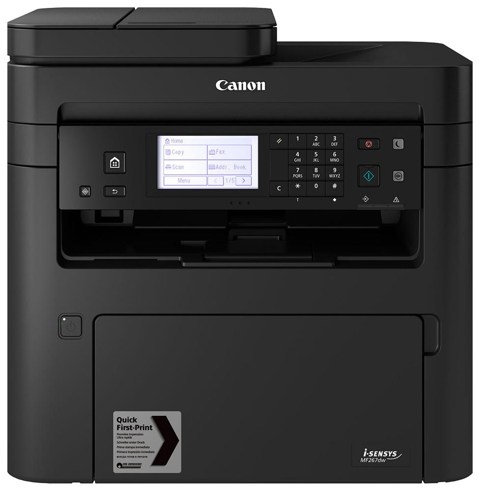 Лазерное МФУ Canon i-SENSYS MF267dw 2925C038 2925C038[AA]