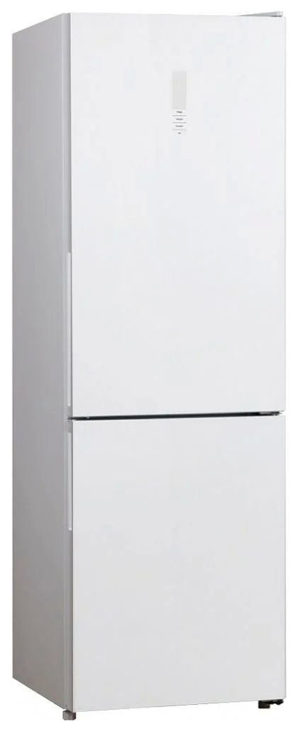Холодильник Reex RF 18530 DNF WGL White