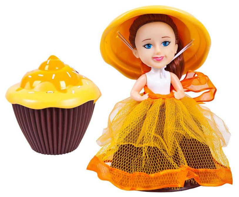 Купить Кукла Beauty Cupcakes Cupcake 39185B, Playmid, Классические куклы