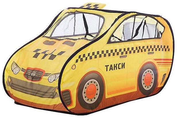 Игровая палатка Shantou Gepai Такси YTM6847 фото