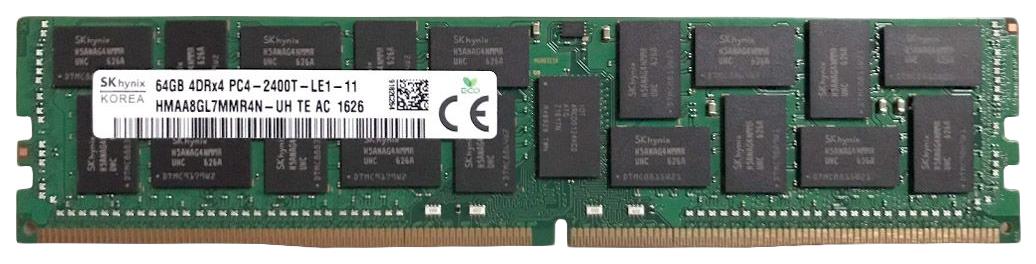 Оперативная память Hynix HMAA8GL7MMR4N-UH.