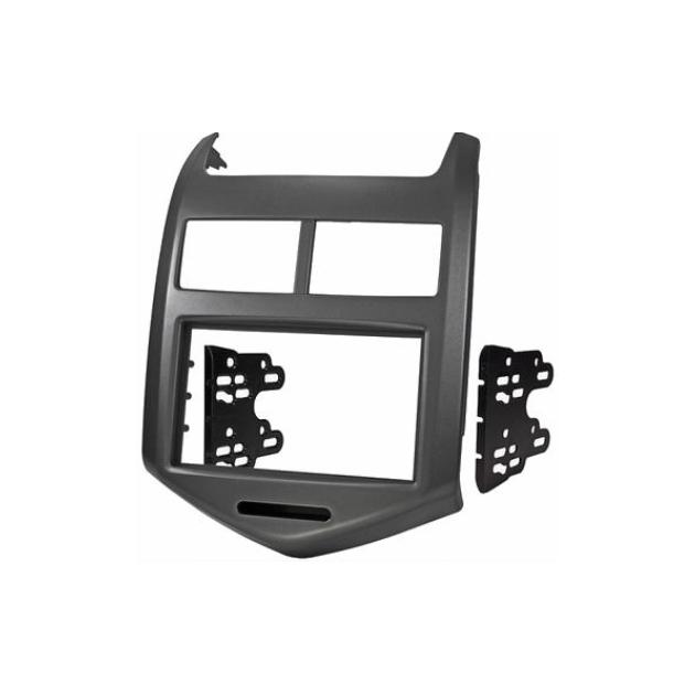 Переходная рамка для автомагнитолы Incar (Intro) RCV-N10 для Chevrolet Aveo 2012 - 2013, RCV-N10 для Chevrolet Aveo (2012 - 2013)  - купить со скидкой