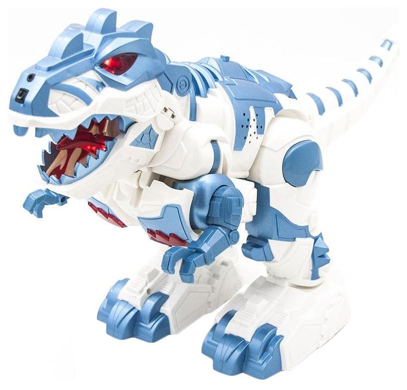 Купить Радиоуправляемый робот-трансформер 2 в 1 Defa Toys Armored Dragon, Радиоуправляемые роботы