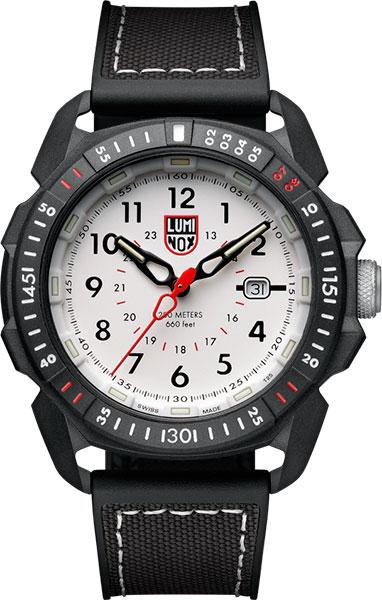 Наручные часы кварцевые мужские Luminox XL.1007
