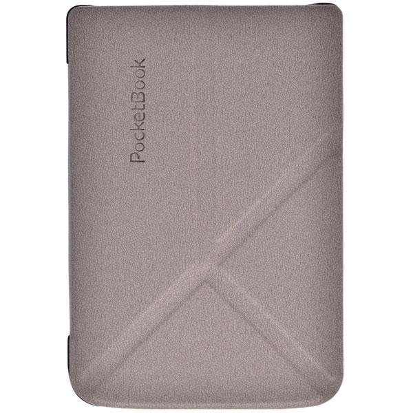 Чехол для электронной книги PocketBook 616/627/632 Grey
