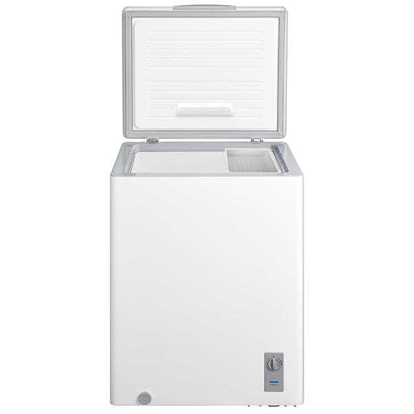 Морозильный ларь Midea MCF150W White