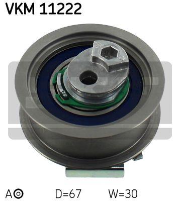 Натяжной ролик SKF VKM 11222