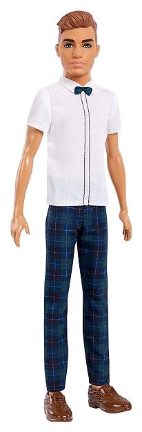 Кукла Barbie Mattel Игра с модой