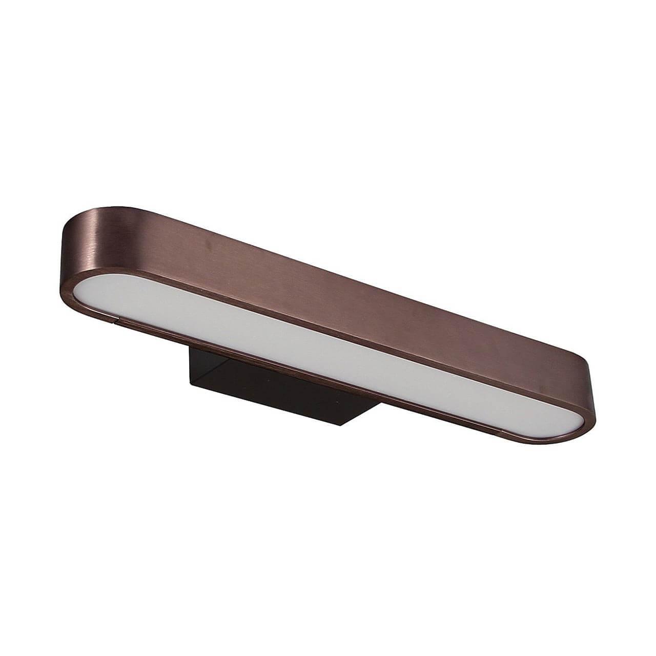 Настенный светодиодный светильник Favourite Officium 2120-2W