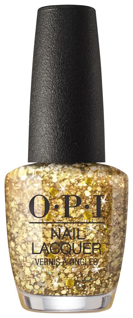 Лак для ногтей OPI Nail Lacquer HRK13