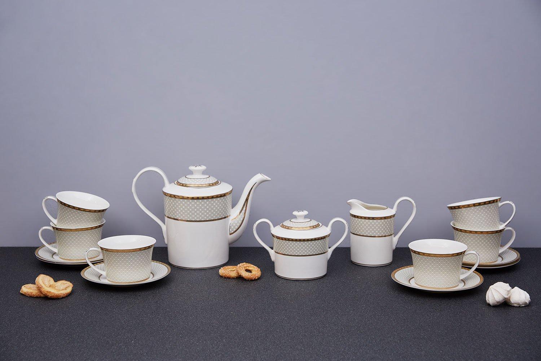 Чайный сервиз Lefard 760 6 пер.