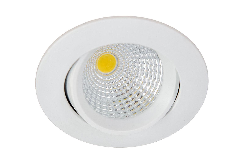 Citilux CLD0055N Каппа Св-к Встр. LED 5W*4000K встраиваемый светильник фото