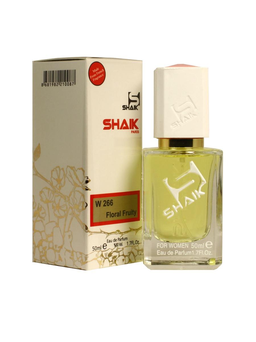 Парфюмерная вода Shaik №266 Jo Malone Blackberry
