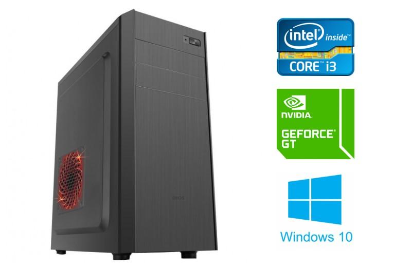 Компьютер для работы и офиса TopComp WO 3649881