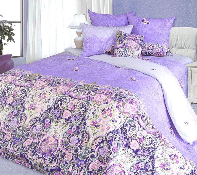 Комплект постельного белья Текс-Дизайн евро фото