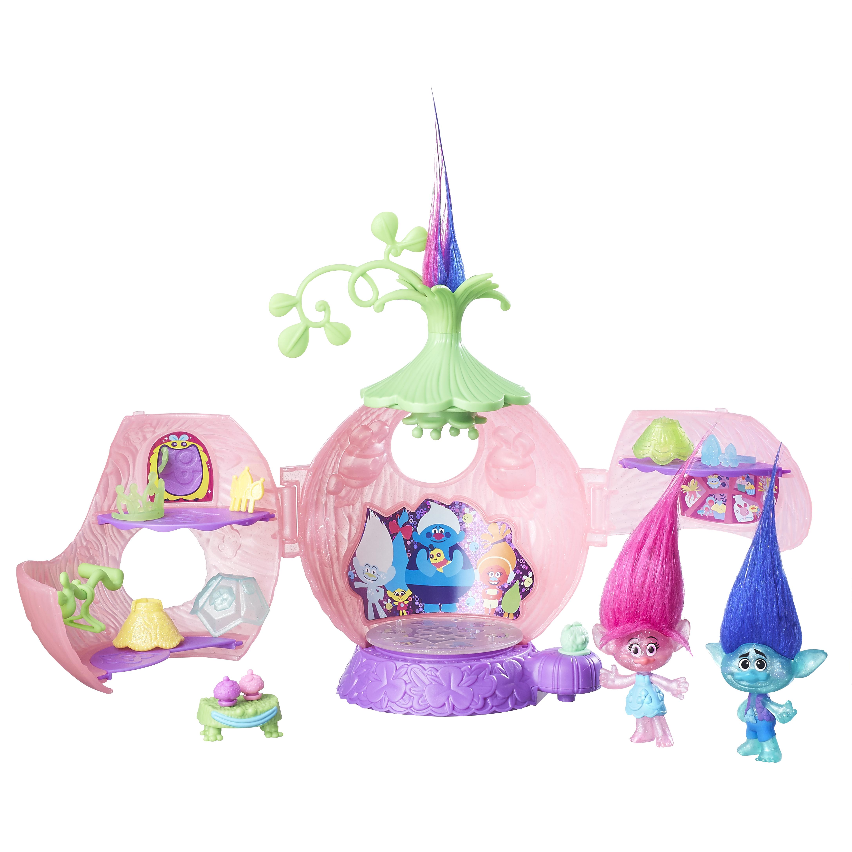 Топ 15 лучших  игрушек троллей для детей