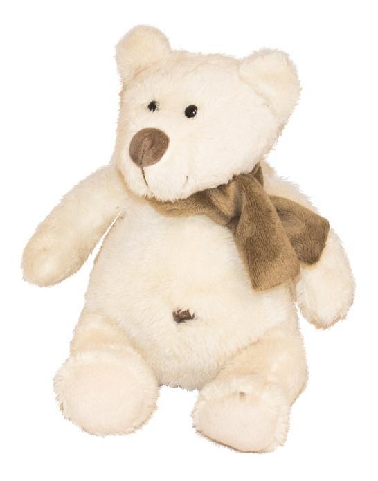 Купить Мягкая игрушка Button Blue Мишка Руслан, 31 см, Мягкие игрушки животные