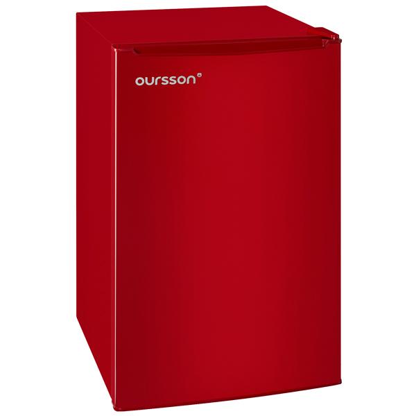 Холодильник Oursson RF1005/RD Red
