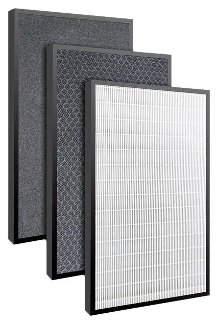Фильтр для воздухоочистителя Redmond H13RAC 3704