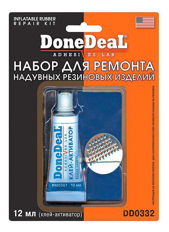 Ремкомплект для шин Done Deal DD0332 фото