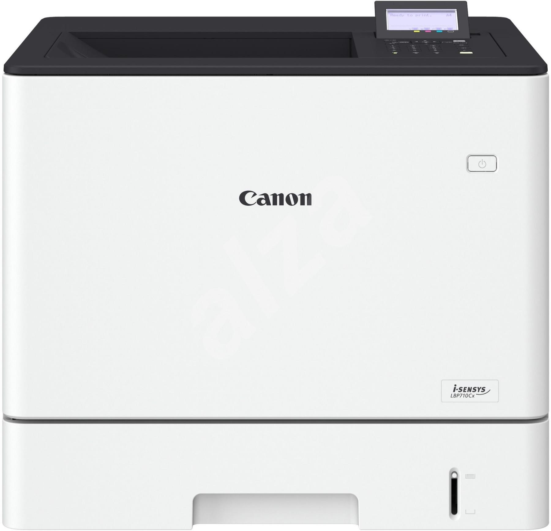 Лазерный принтер Canon LBP712Cx