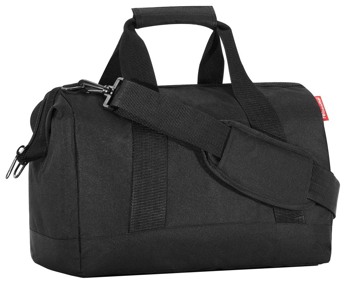 Дорожная сумка Reisenthel Allrounder черная 40 x 33,5 x 24 фото