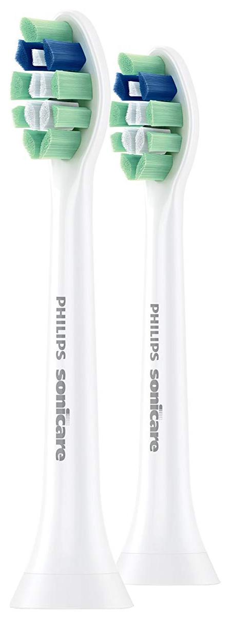 Насадка для зубной щетки Philips Sonicare HX9022/07