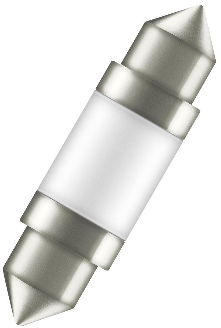 Лампа светодиодная автомобильная OSRAM 1W 12V 4000K