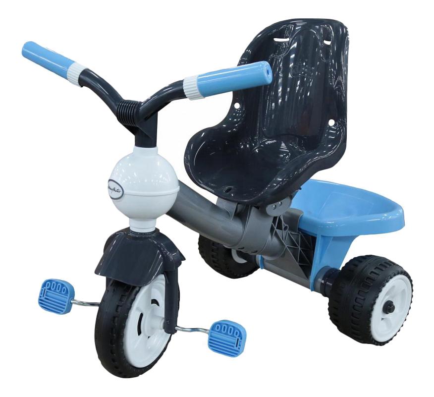 Купить Велосипед трехколесный Полесье Амиго, Детские трехколесные велосипеды