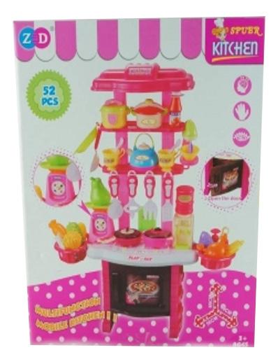 Детская кухня ZD Супер кухня