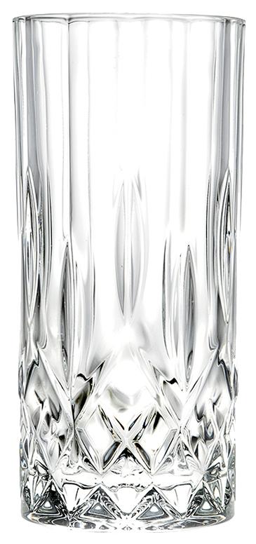 Набор стаканов для воды RCR CRISTALLERIA ITALIANA OPERA 25860020006 Прозрачный