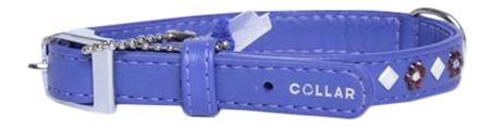 Ошейник Collar Glamour Для собак 36 см Glamour 51973СТ 27-36см*15мм фото