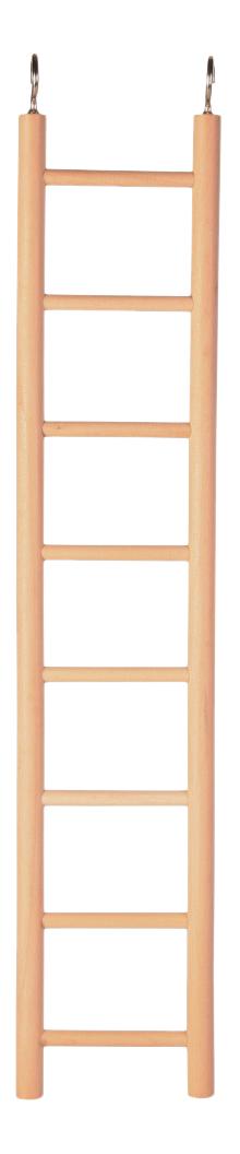 Лестница для птиц Trixie, Дерево, Металл, 36см